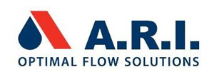 ARI Optimal Flow Solutions Logo